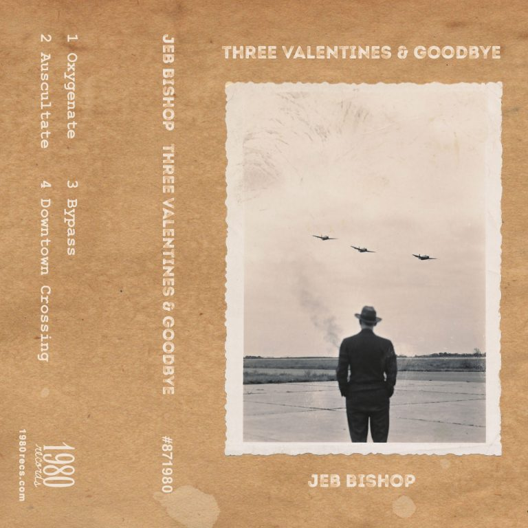3 Valentines and Goodbye